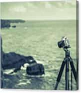 Pembrokeshire Coast National Park 2 Canvas Print