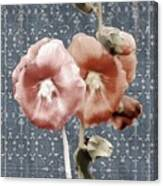 Penny Postcard Bombay Canvas Print