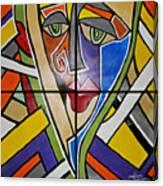Perception Collection Canvas Print