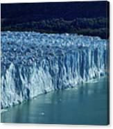 Perito Moreno Glacier #2 - Patagonia Canvas Print