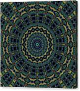 Persian Carpet Canvas Print