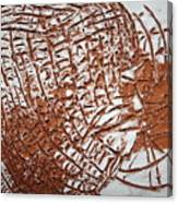 Perspectives - Tile Canvas Print