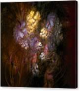 Perturbations Canvas Print