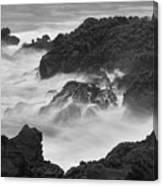 Pescadero Sb 8836 Canvas Print
