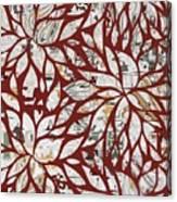 Petales - 03rd Canvas Print