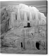 Petra - Jordan Canvas Print