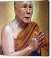 Phanya Nandhapikku Canvas Print