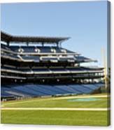 Phillies Stadium Canvas Print