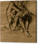 Philonius Canvas Print