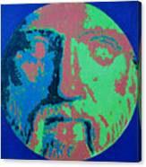Philosopher - Pythagoras Canvas Print