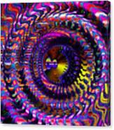 Philosophical Rainbow Canvas Print