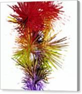 Phoenix Is Rising Series 1800.022414 Canvas Print