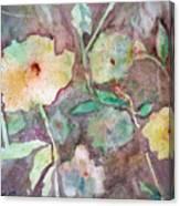 Photosynthesis Canvas Print