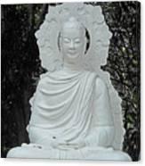 Phu My Statues 2 Canvas Print