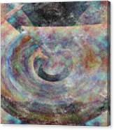 Pi Plus Canvas Print