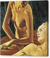 Picabia 52 Francis Picabia Canvas Print