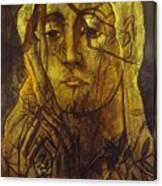 picabia33 Francis Picabia Canvas Print