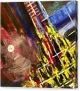 Picture 3 Canvas Print