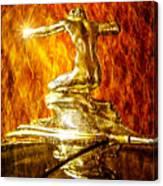 Pierce-arrow Ignite Passion Canvas Print