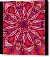 Pink Parfait Canvas Print