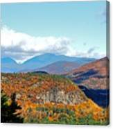 Pinkham Notch Canvas Print