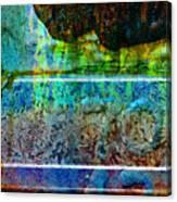 piNsky Canvas Print