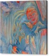 Pinturas Antonio-07 Canvas Print