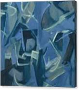Pinturas Antonio-10 Canvas Print