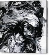 Pirates Life Canvas Print