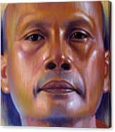 Pisal Dhama Phatee Canvas Print