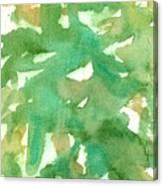 Pistachios Canvas Print
