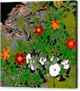 Plant Power 7 Canvas Print