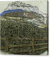 Platteville Canvas Print