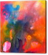 Play With Colours Canvas Print