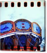 Playground #168 Canvas Print