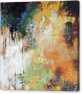 Plush Canvas Print