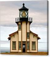 Point Cabrillo Lighthouse Canvas Print