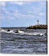 Point Pleasant New Jersey Canvas Print