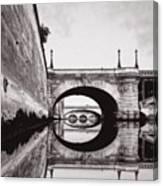 Pont D Arcole Paris Photograph by Vicky Ceelen