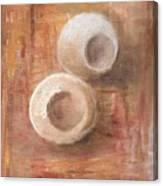 Potpourri 1 Canvas Print