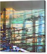 Power 1 Canvas Print