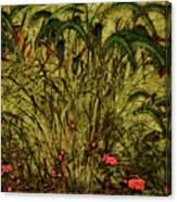 Prairie Grass Canvas Print