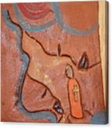 Prayer 27 - Tile Canvas Print