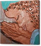 Prayer 36 - Tile Canvas Print
