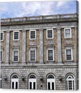 Prescott Court House  Canvas Print