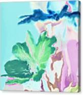 Pretty Bouquet A09z Canvas Print