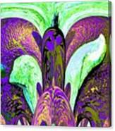 Prey Canvas Print