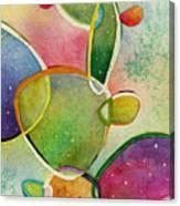 Prickly Pizazz 2 Canvas Print