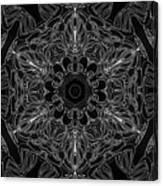 Primal Instinct  Canvas Print