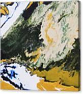 Primeval Canvas Print